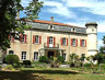 French Chateau rental