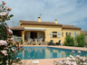 Provence villa with pool