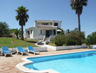 Algarve villa with pool Portugal