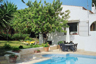 Costa Blanca villa with pool