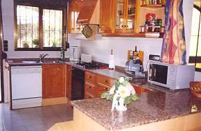 More Pictures 1539 Holiday Villa Moraira Costa Blanca Spain