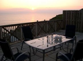 Holiday home to rent in cornwall england 1161 seafront for 1161 dawn view terrace