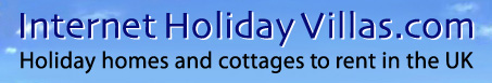 holiday cottages to rent in the uk