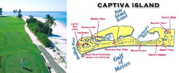 Florida Holiday Villa Rental Property 1016 Florida Gulf