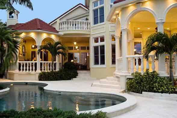 Property For Sale 1492fs Tampa Bay Villa For Sale