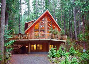 Mt baker cabin rentals washington more pictures 1119 for Washington state cabins for rent